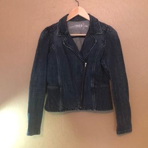 GapKids Denim Jacket